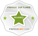 Famous_Software_Award_Logo