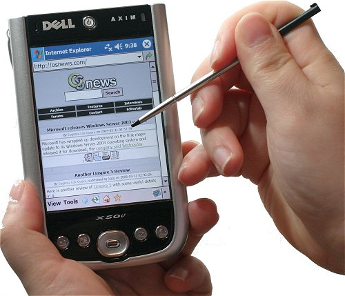 Options for Mobile Printing - Datum ClearMind s.b.